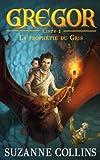 """Afficher """"Gregor n° 1 La Prophétie du gris"""""""