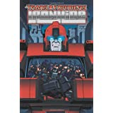 Transformers: Ironhide (Transformers (Idw))by Casey Coller