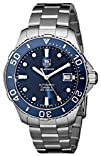 TAG Heuer Mens Aquaracer Stainless Steel Watch WAN2111.BA0822