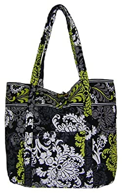Vera Bradley Vera Bag in Baroque