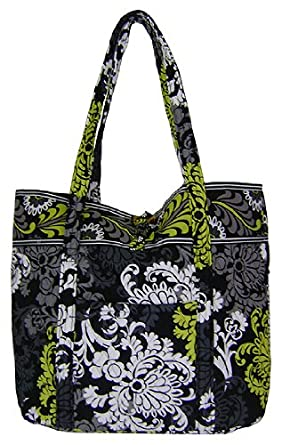 Vera Bradley Vera Bag in Baroque