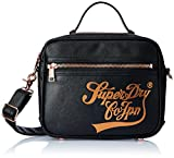 Superdry Women's Handbag (Black)
