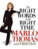 img - for The Right Words at the Right Time (Hardcover) book / textbook / text book