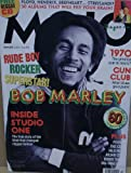 img - for Mojo Magazine, Issue 136, March, 2005 (Bob Marley cover) book / textbook / text book