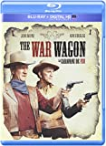 The  War Wagon / La Caravane De Feu (Bilingual) [Blu-ray + Digital HD + UltraViolet]