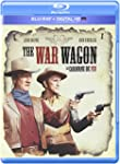 The  War Wagon / La Caravane De Feu (...