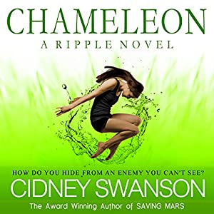 Chameleon Audiobook