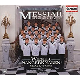 Messiah, HWV 56: Part I: Accompagnato: And lo, the angel of the Lord came upon them (Soprano)