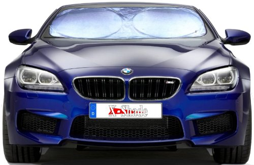 X-Shade Car Sunshade Jumbo Review 1