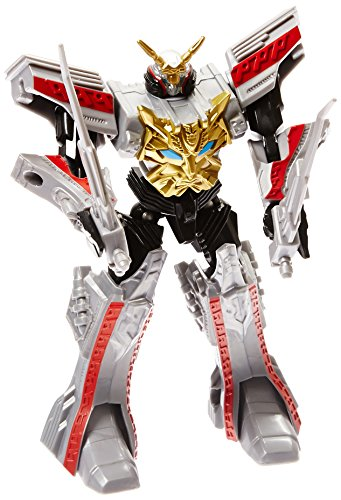 Power Rangers Megaforce Gosei Ultimate Megazord Figure