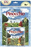 img - for Pinocchio [With CD]   [PINOCCHIO] [Paperback] book / textbook / text book
