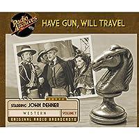 Have Gun, Will Travel audio book