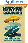Changing Employee Behavior: A Practic...