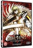 Hellsing Ultimate Volume 3 [DVD]