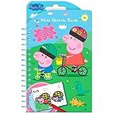 Colori + Libro da colorare Peppa Pig - Disegni da colorare + pennarelli