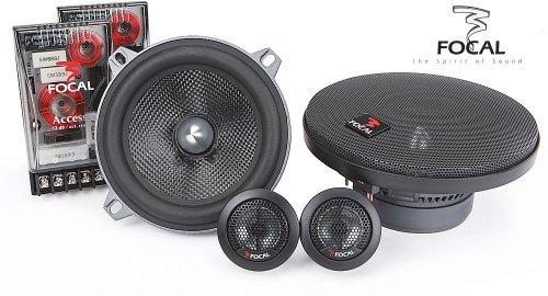 Focal 130 A Auto-Lautsprecher