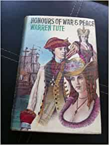Honours of war and peace: Warren Tute: 9780094609808