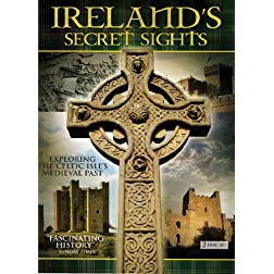 Ireland's Secret Sights