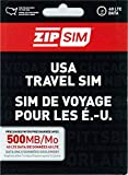 READY SIM データ通信+SMS(500MB、14日間) 3in1で全てのSIMサイズに対応