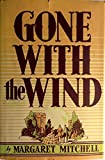Gone with the Wind (Best Seller Library) (0025853902) by MITCHELL, Margaret
