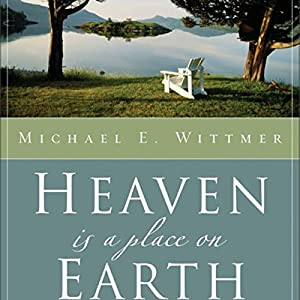 Heaven Is a Place on Earth Audiobook