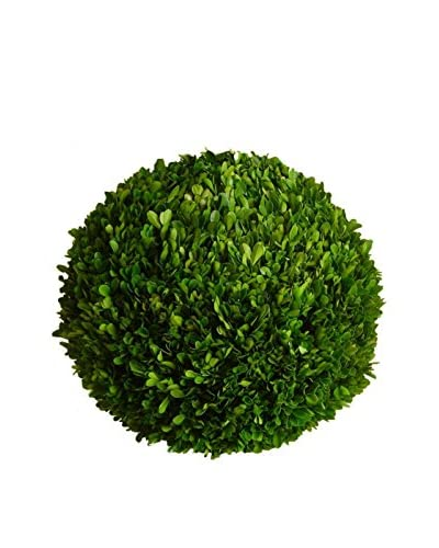 Mills Floral 8″ Boxwood Ball