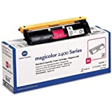 KONICA 1710587-002 Magenta Stan Cap TONER/2400W