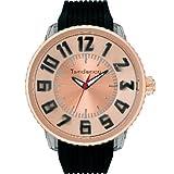 [テンデンス] TENDENCE フラッシュ FLASH 腕時計 TG530004 ベージュ×ブラック[正規輸入品]