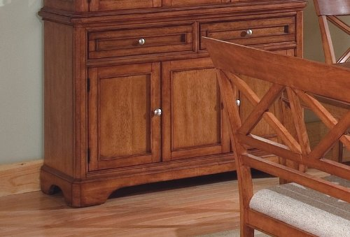 Cheap Contemporary Walnut Finish Dining Room Sideboard Server (VF_AZ00-28163×30431)