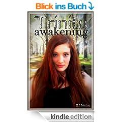 Trinity Awakening (English Edition)