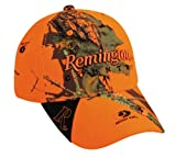 Outdoor Cap Remington Cap, Blaze Camo