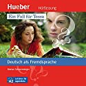 Ein Fall für Tessa (Deutsch als Fremdsprache) Audiobook by Marion Schwenninger Narrated by Anke Kortemeier