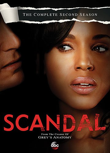 Scandal, Season 2