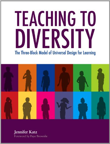 Teaching to Diversity: The Three-Block Model of Universal Design for Learning
