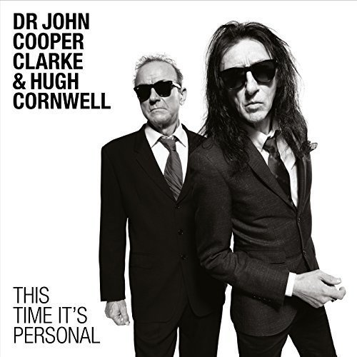 DR. JOHN COOPER / CORNWELL,HUGH CLARKE - This Time It's Personal