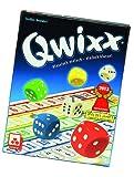 Toy - N�rnberger-Spielkarten 4015 - Qwixx - Nominiert zum Spiel des Jahres 2013