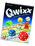 N�rnberger-Spielkarten 4015 - Qwixx -...