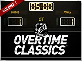 NHL Overtime Classics Volume 1