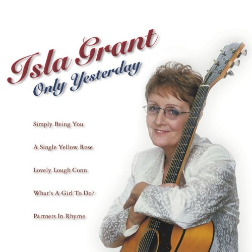 Isla Grant - Islan Grant Sings - Zortam Music