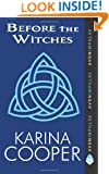 Before the Witches (A Dark Mission Novella)