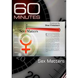 60 Minutes-Sex Matters