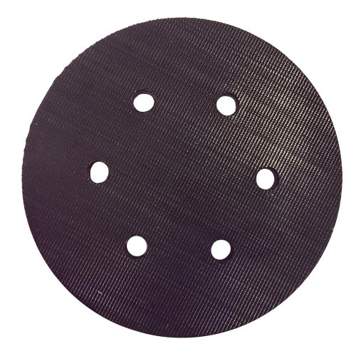 Superior Electric Rsp37 6-Inch Sander Pad (Hook & Loop, 6 Vacuum Holes) For 7336 And 97366 Replaces Porter Cable 18001 front-207027