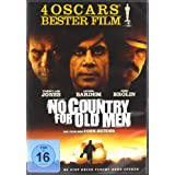 "No Country for Old Menvon ""Tommy Lee Jones"""