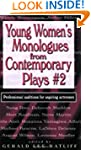 Young Women's Monologues from Contemp...