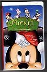 Mickey:Il Etait Deux Fois Noel