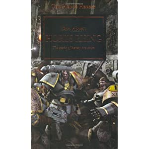 Some Horus Heresy Audiobooks