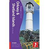 Orkney & Shetland Islands Focus Guide, 2nd (Footprint Focus)