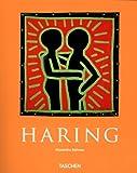 Keith Haring 1958-1990 : Une vie pour l'art