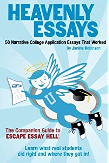 College application essay writing outstanding