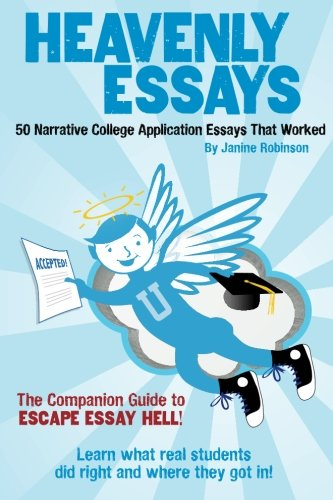 Uc college essays that worked